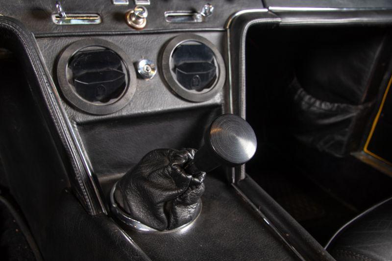 Maserati Ghibli Spider 23095