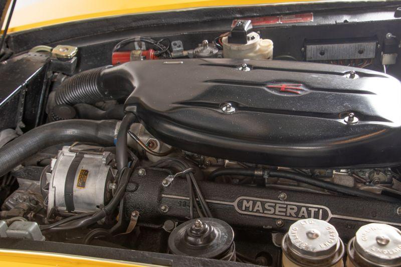 Maserati Ghibli Spider 23103