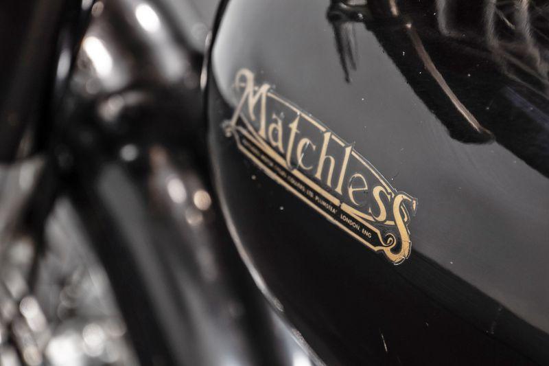 1947 Matchless 500 42478