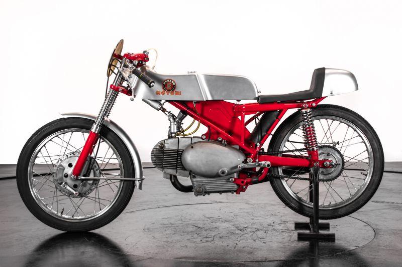 1978 MotoBi Zanzani 125 75084