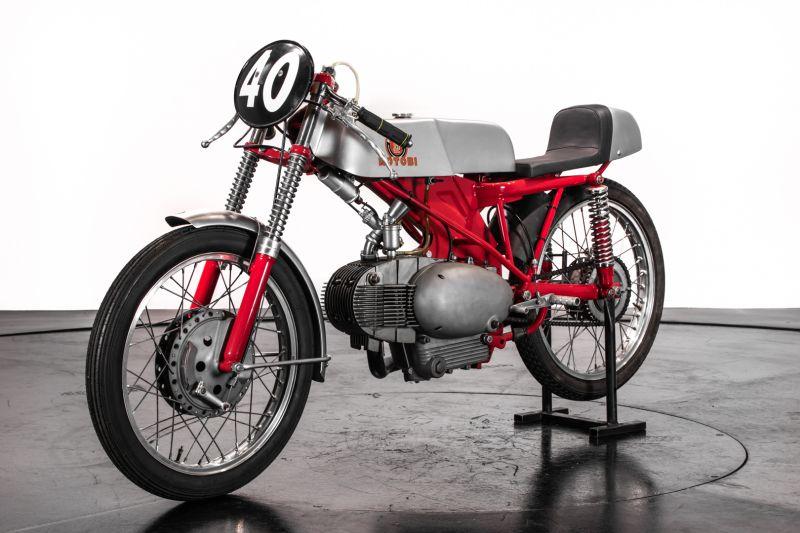 1978 MotoBi Zanzani 125 75063