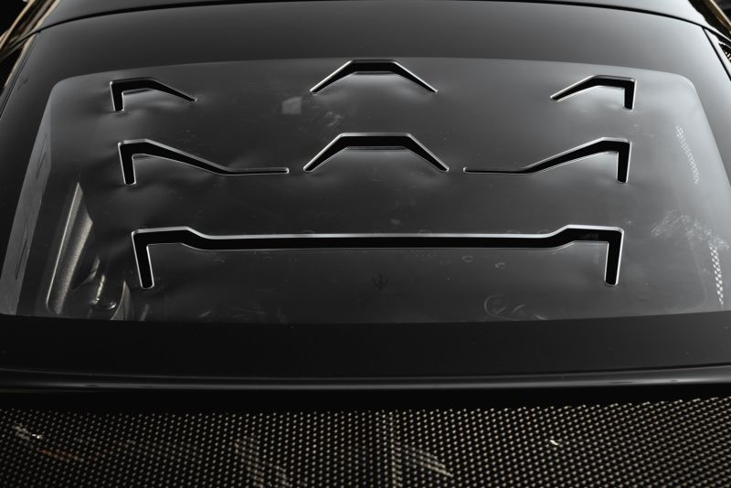 2021 Maserati MC20 84421