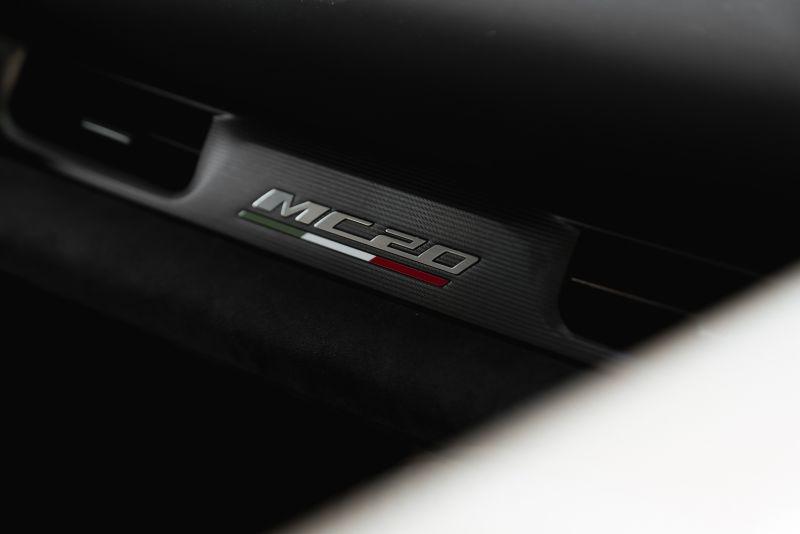 2021 Maserati MC20 84422