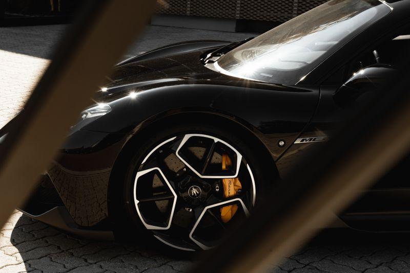 2021 Maserati MC20 84426