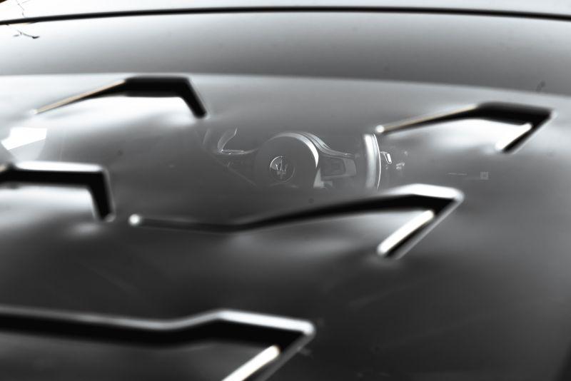 2021 Maserati MC20 84430