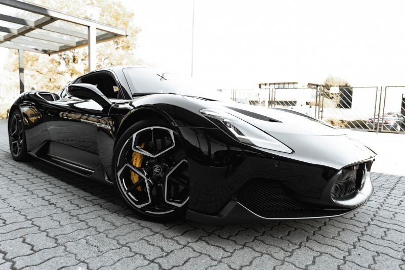 2021 Maserati MC20 84411
