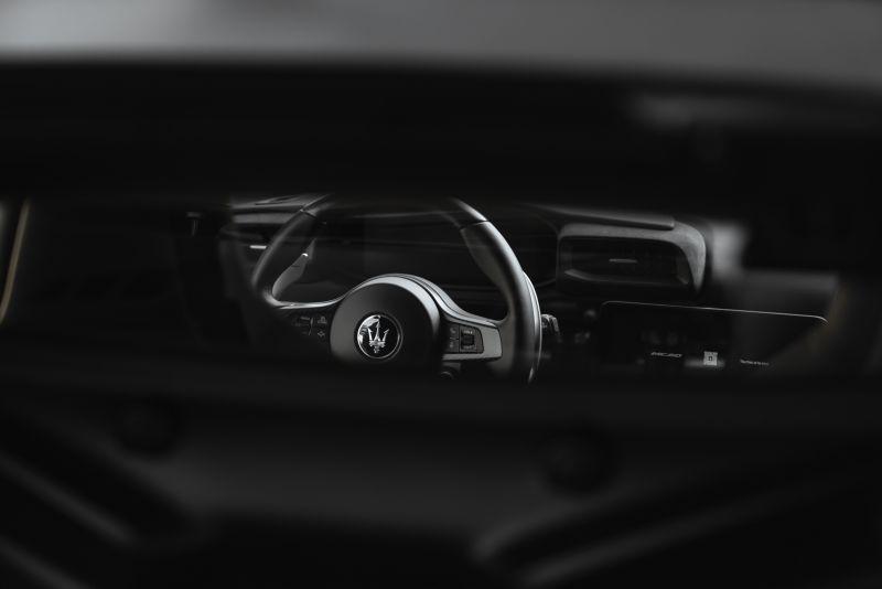 2021 Maserati MC20 84439