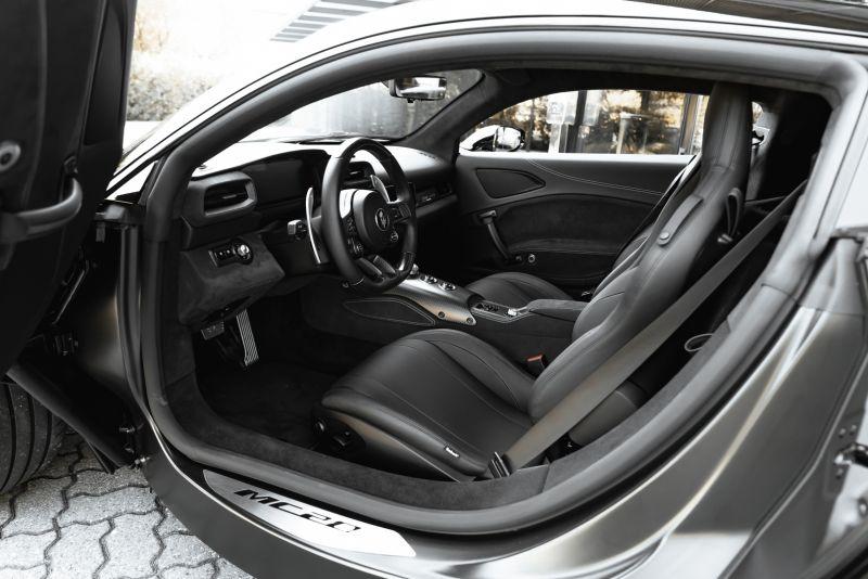 2021 Maserati MC20 84433