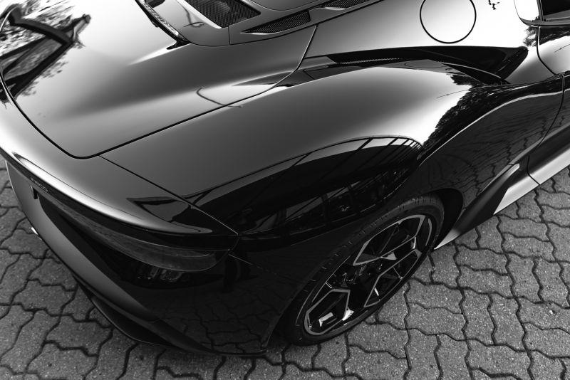 2021 Maserati MC20 84432