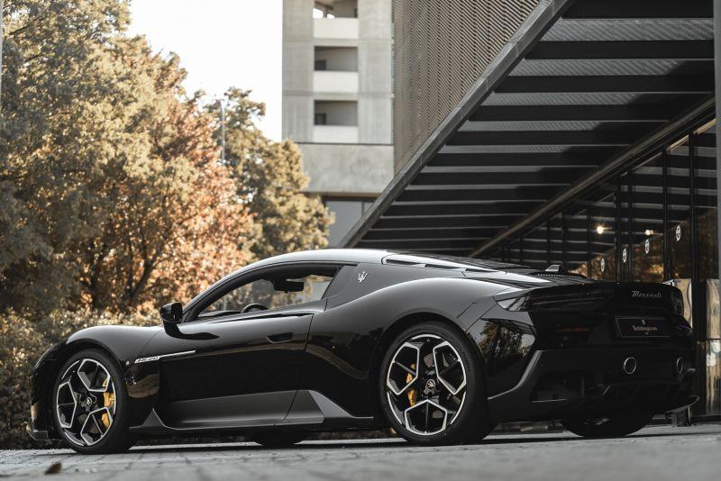 2021 Maserati MC20 84399