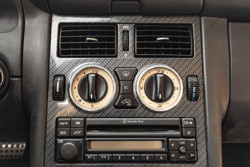 1998 Mercedes-Benz SLK 230 Brabus K1 73760