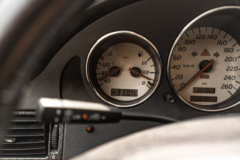 1998 Mercedes-Benz SLK 230 Brabus K1 73764