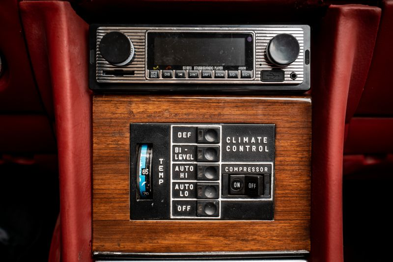 1977 Mercedes-Benz SL 450 73685