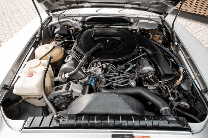 1977 Mercedes-Benz SL 450 73698