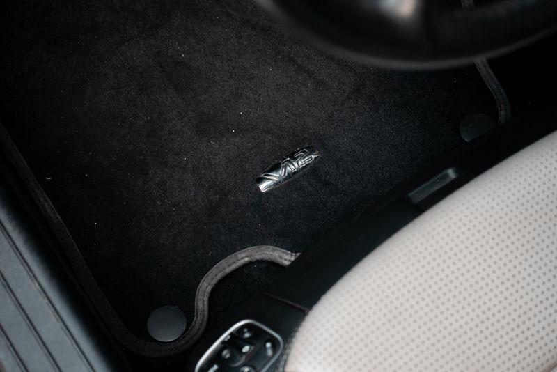 2006 Mercedes-Benz SL65 AMG 73802