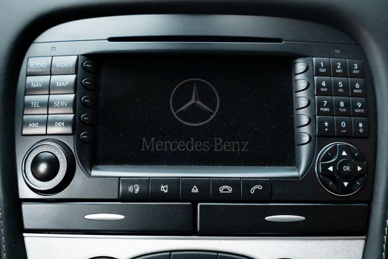 2006 Mercedes-Benz SL65 AMG 73810