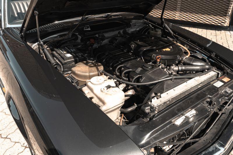 1989 Mercedes-Benz SL 300  67482