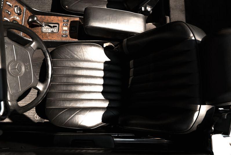 1989 Mercedes-Benz SL 300  67461