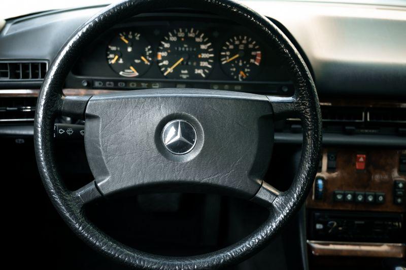 1987 Mercedes-Benz 420 SE 68442