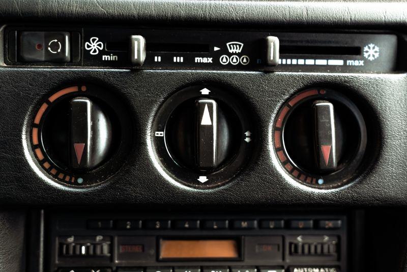 1985 Mercedes-Benz 190E 2.3-16 71362