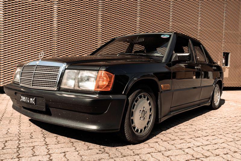 1985 Mercedes-Benz 190E 2.3-16 71345