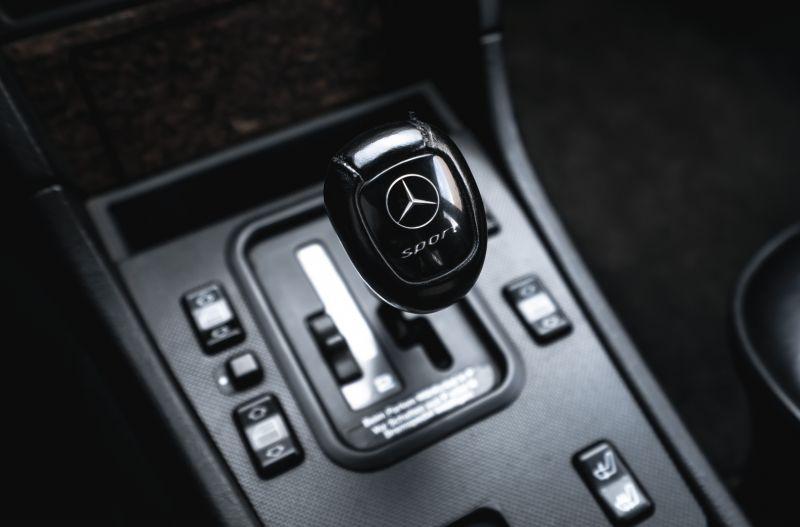 1995 Mercedes Benz C36 AMG 75817