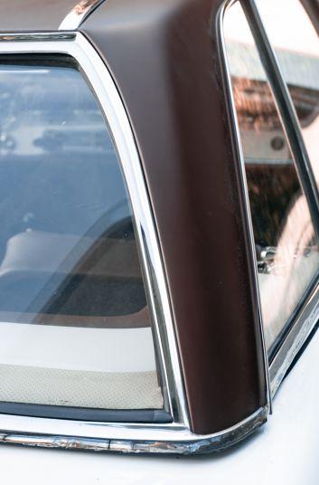 1966 Mercedes Benz SL230 Pagoda 75851