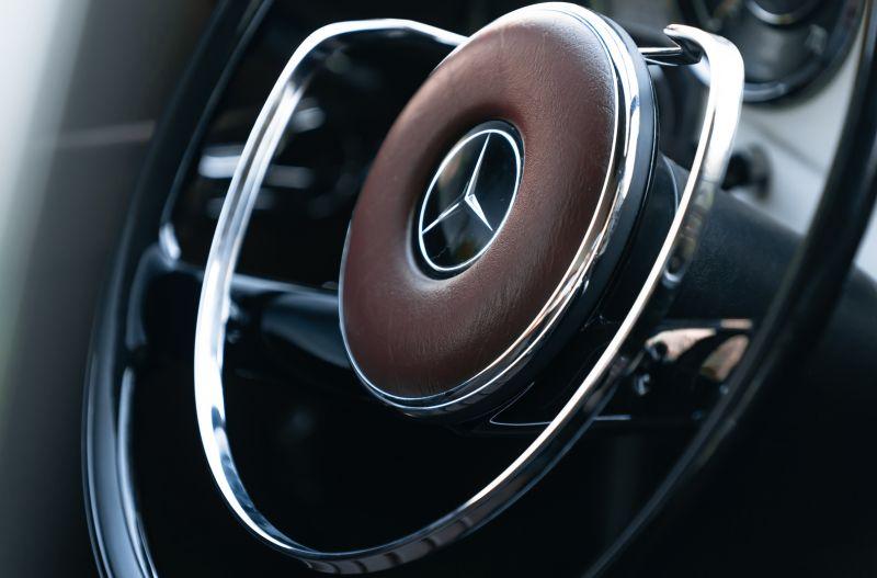 1966 Mercedes Benz SL230 Pagoda 75880