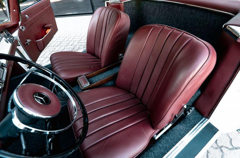 1966 Mercedes Benz SL230 Pagoda 75868