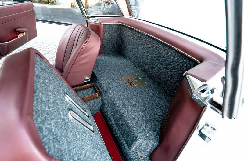 1966 Mercedes Benz SL230 Pagoda 75867