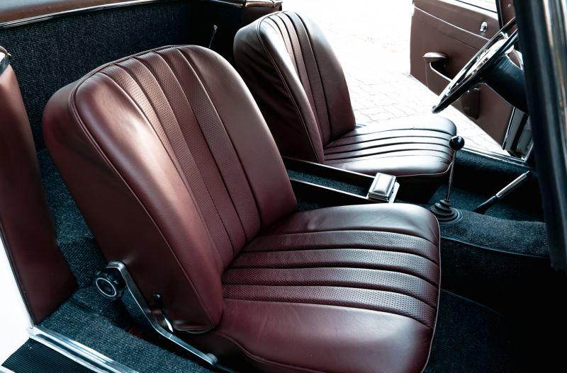 1966 Mercedes Benz SL230 Pagoda 75866