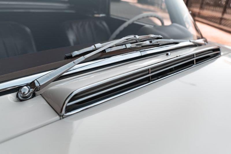 1965 Mercedes-Benz SL230 Pagoda 78530
