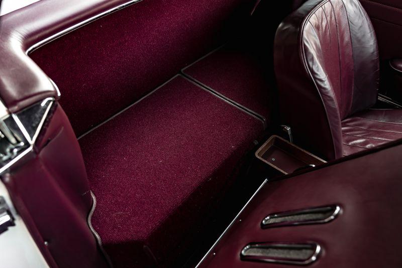 1965 Mercedes-Benz SL230 Pagoda 78540