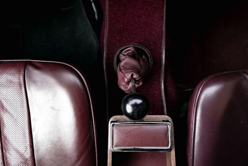 1965 Mercedes-Benz SL230 Pagoda 78544