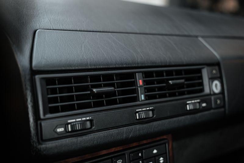 1992 Mercedes Benz 300 SL 24 V 80634