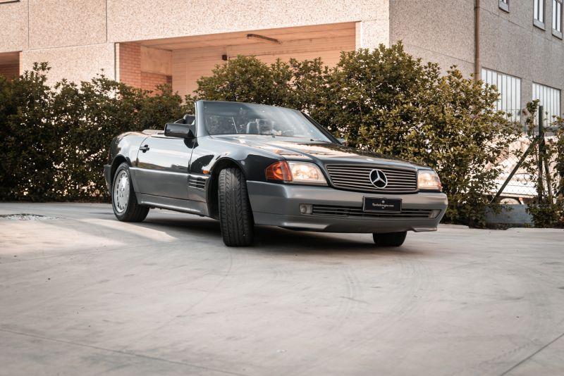 1992 Mercedes Benz 300 SL 24 V 80606