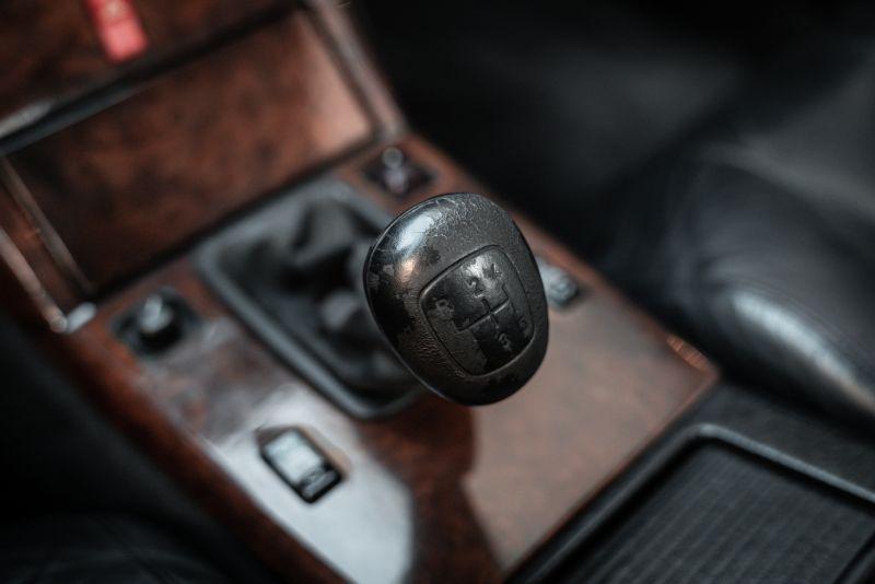 1992 Mercedes Benz 300 SL 24 V 80635