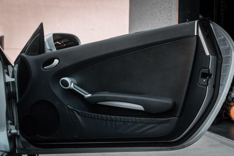 2004 Mercedes Benz SLK 200 Kompressor 80684