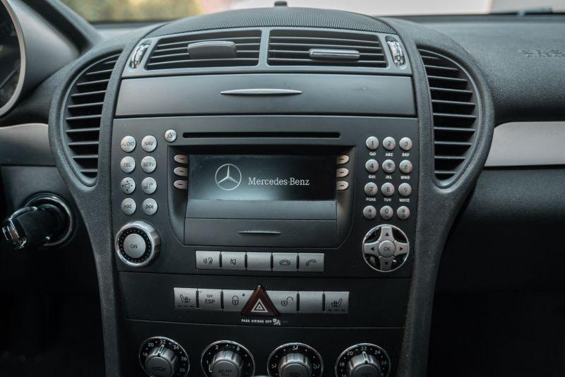 2004 Mercedes Benz SLK 200 Kompressor 80672