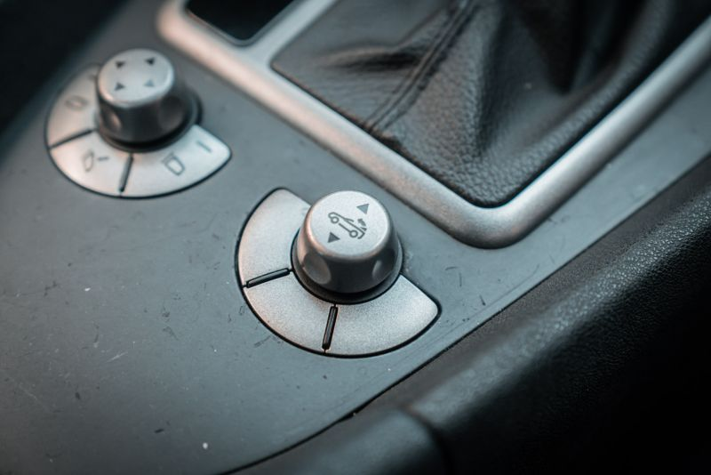 2004 Mercedes Benz SLK 200 Kompressor 80674