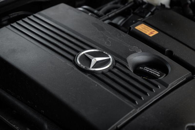 2004 Mercedes Benz SLK 200 Kompressor 80702