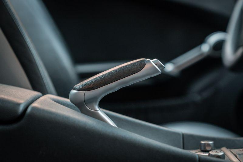 2004 Mercedes Benz SLK 200 Kompressor 80678