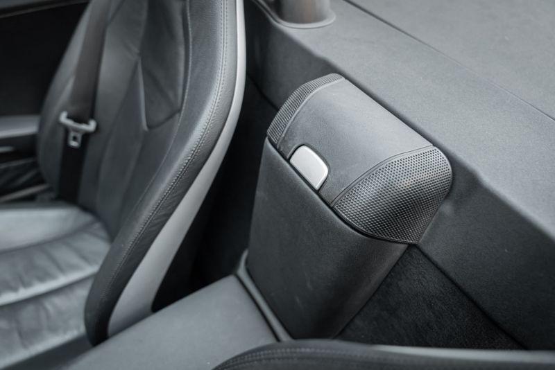 2004 Mercedes Benz SLK 200 Kompressor 80691