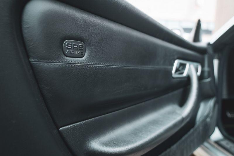 2004 Mercedes Benz 200 SLK Kompressor Special Edition 80756