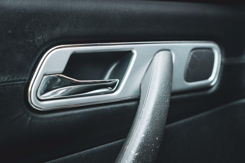 2004 Mercedes Benz 200 SLK Kompressor Special Edition 80757