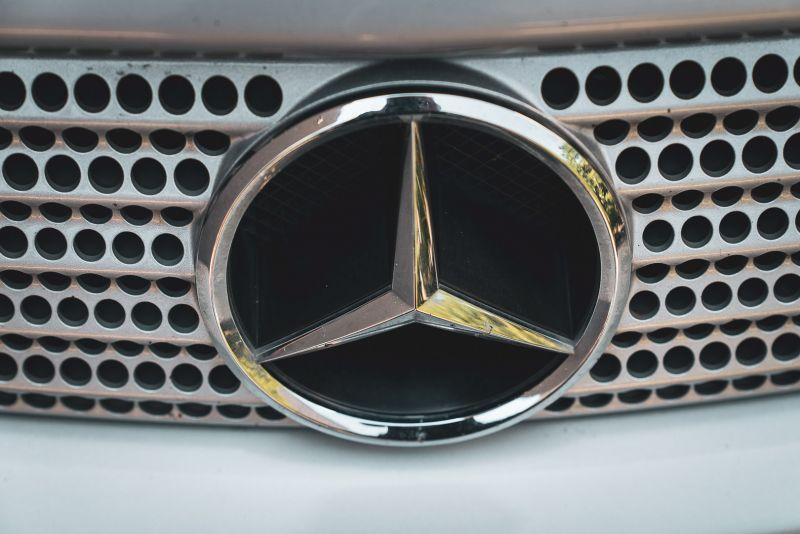2004 Mercedes Benz 200 SLK Kompressor Special Edition 80732