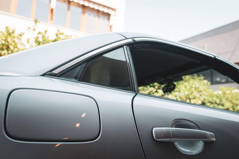 2004 Mercedes Benz 200 SLK Kompressor Special Edition 80733