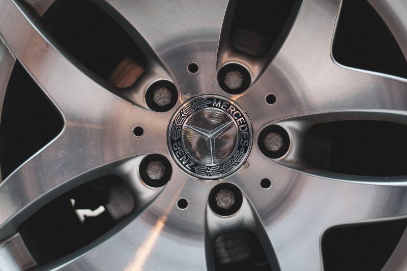 2004 Mercedes Benz 200 SLK Kompressor Special Edition 80734