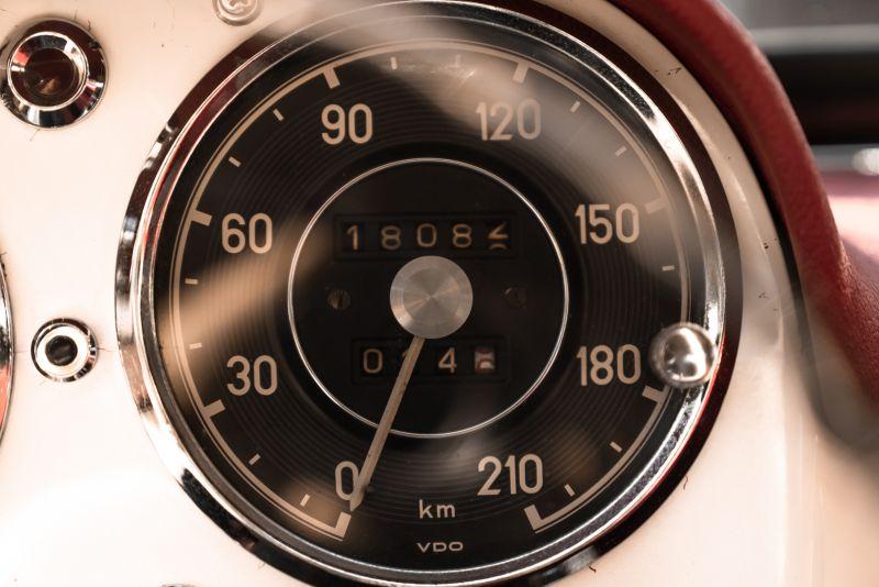 1959 Mercedes-Benz 190 SL 82318