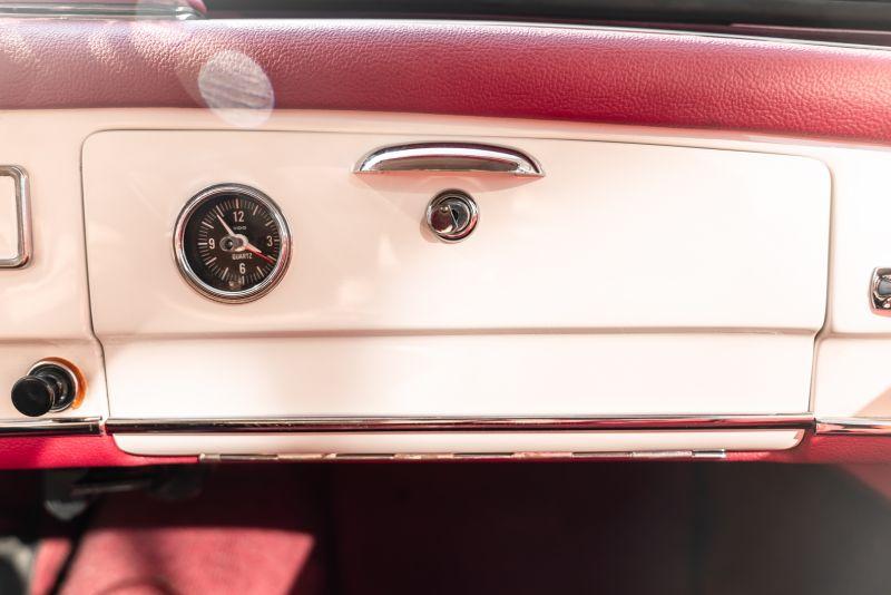 1959 Mercedes-Benz 190 SL 82324
